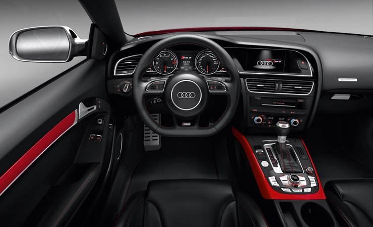 2016-Audi-RS5-interior-