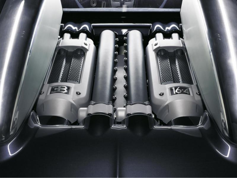 Bugatti Veyron (3)