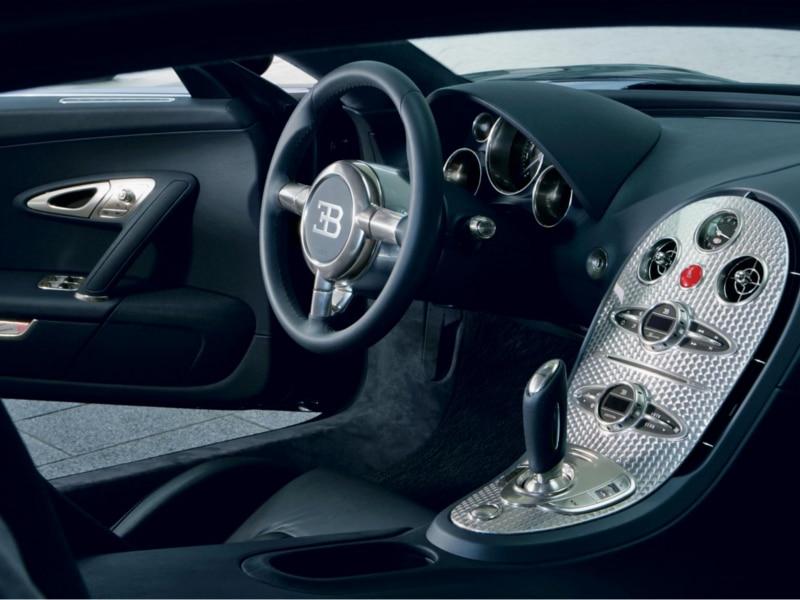 Bugatti Veyron (7)
