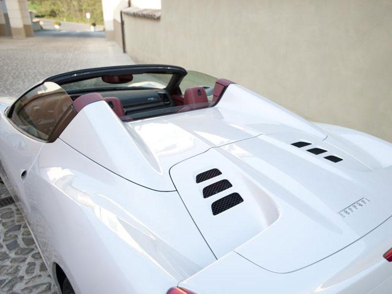 Ferrari 458 Italia Spider (4)