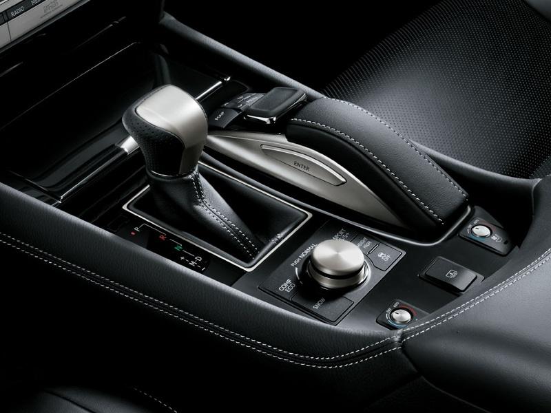 Lexus LS Hybrid (2)