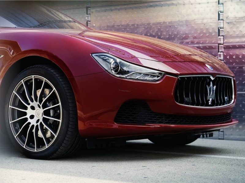 Maserati Ghibli (8)