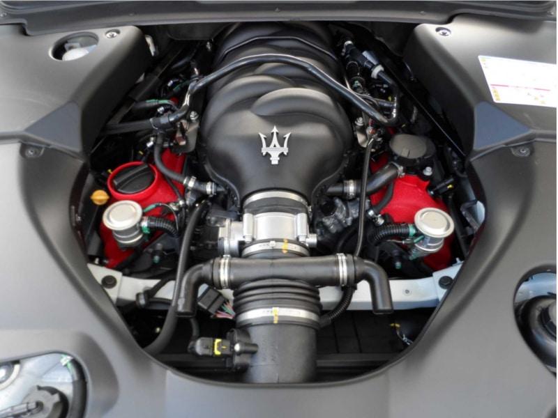 Maserati GranCabrio Sport (6)