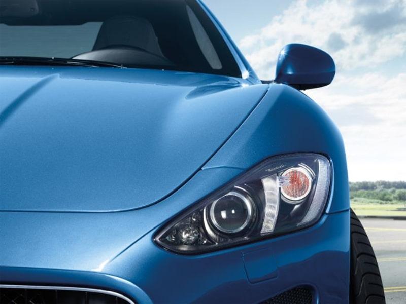 Maserati GranTurismo MC Stradale (2)