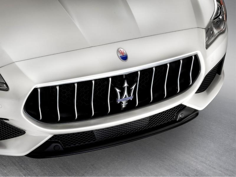 Maserati Quattroporte S (3)