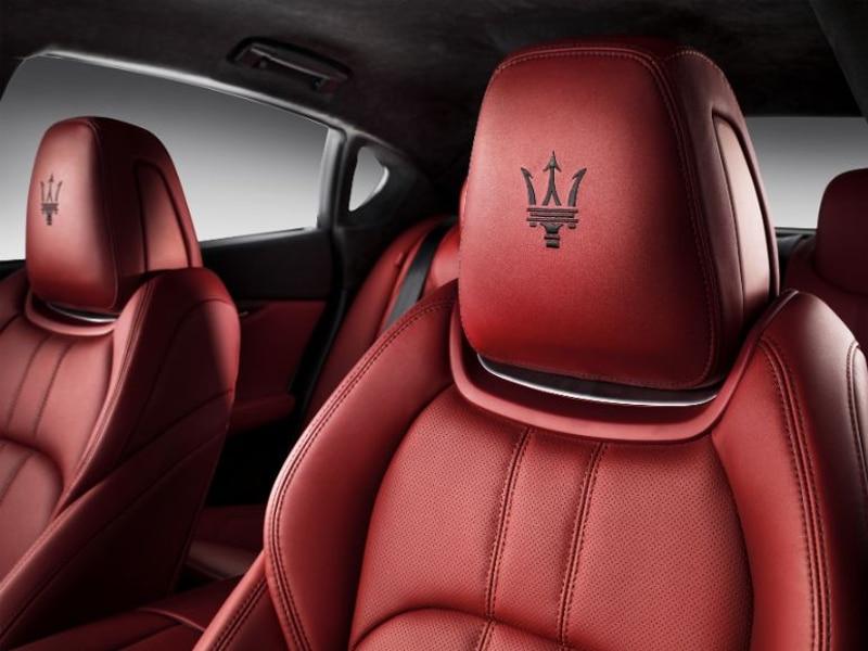 Maserati Quattroporte S (4)