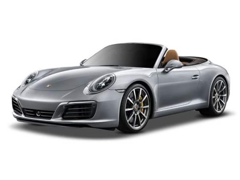 Exotic Car Hire Germany