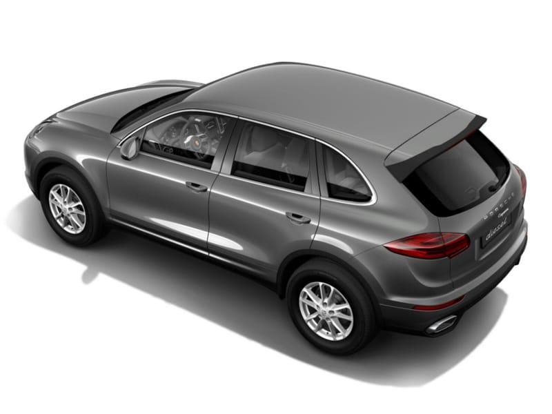 Porsche Cayenne Diesel (2)