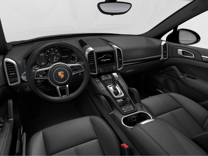 Porsche Cayenne Diesel (4)