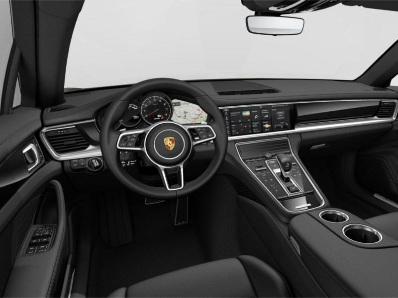 Porsche Panamera 4S (3)