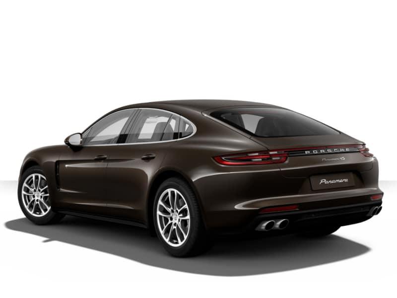 Porsche Panamera 4S (6)