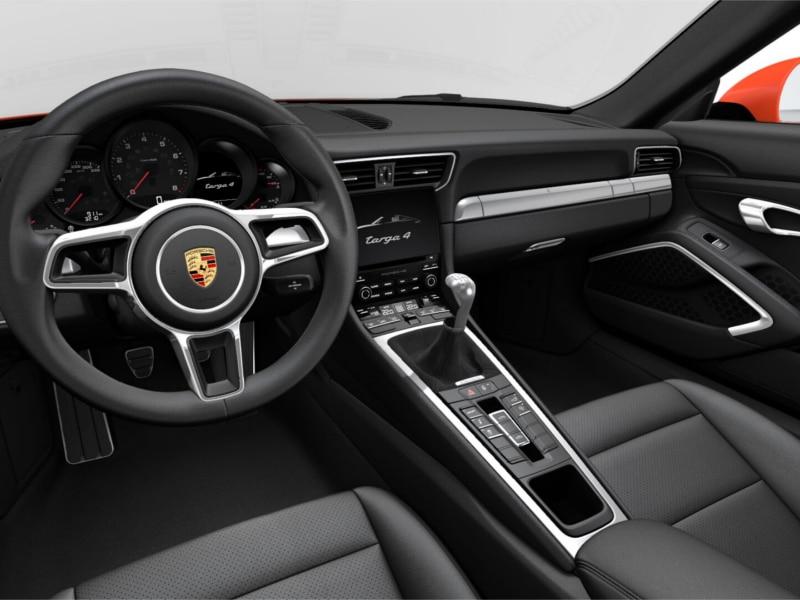 Porsche Targa5