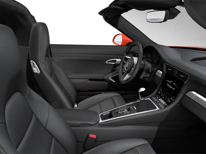 Porsche Targa6