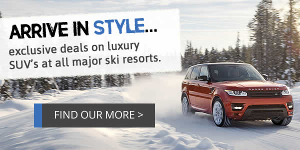 365 Luxury Car Hire Offers