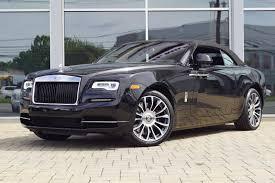 Rolls Royce Dawn.